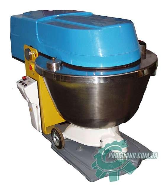 Тестомесильная машина А2-ХТ3Б / Л4-ХТ3-2Б / А2-ХТМ (330 л.)