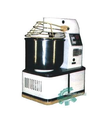Тестомесильная машина Л4-ХТИ-2