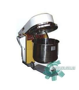 Тестомесильная машина А2-ХТЮ