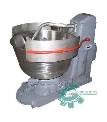 Тестомесильная машина ТММ-1М