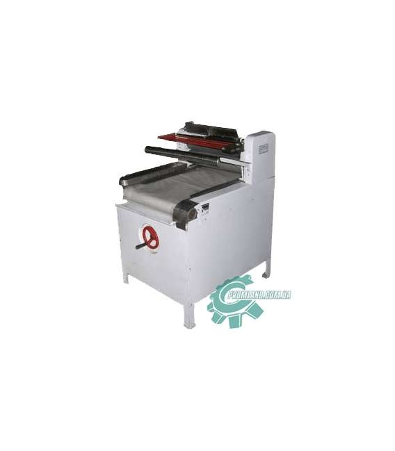 Тісторозкатувальна машина МРТ-60