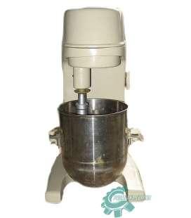 Кремозбивальна машина МВ-6