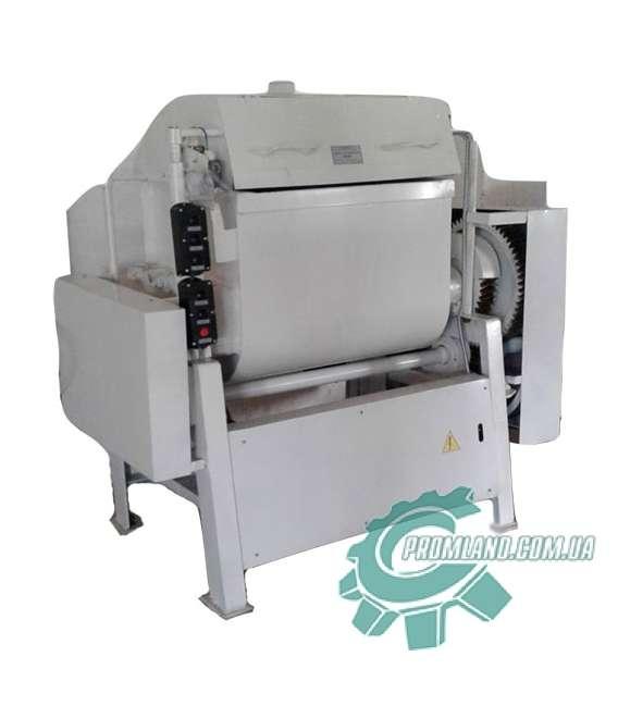 Тестомесильная машина ТМ-63