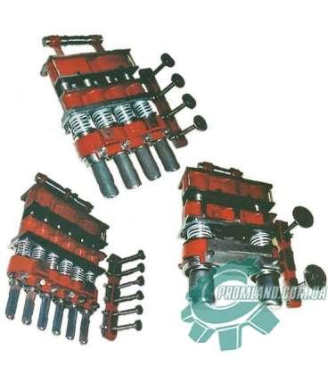 Сменные узлы к машине Б4-58