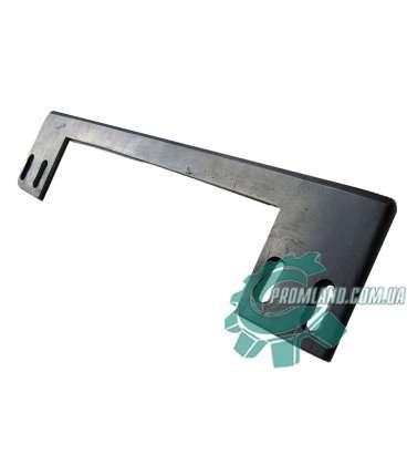 Нож механизма сброса теста тестоделителя А2-ХТН