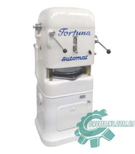 Тістоподілювач-тістоокруглювач Fortuna A3 Automat