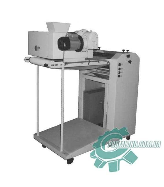 Формовочная машина для производства рогаликов РМ-80 (Р3-ХДФ2 Р)