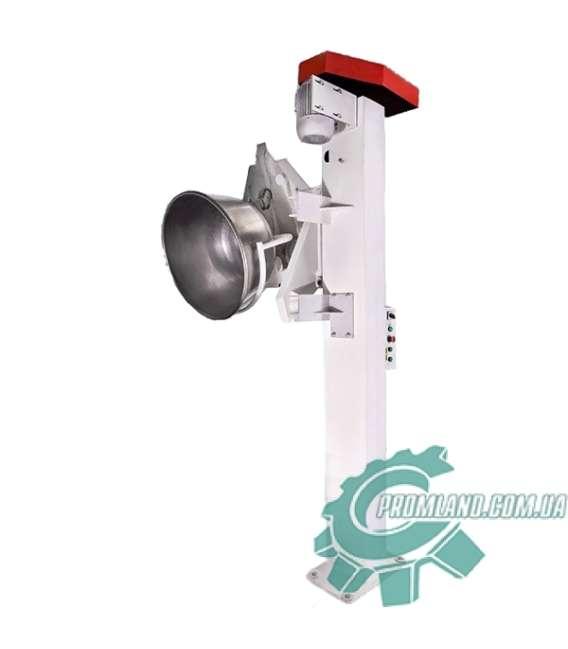 Діжопрокидувач A2-ХП2Д-2