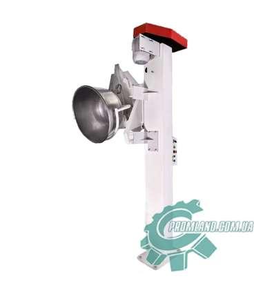 Дежеопрокидыватель A2-ХП2Д-1 / A2-ХП2Д-2