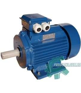 Електродвигун АИР90 L6/4 IM1081 (1.32/1.6 кВт*1000/1500 об/хв)