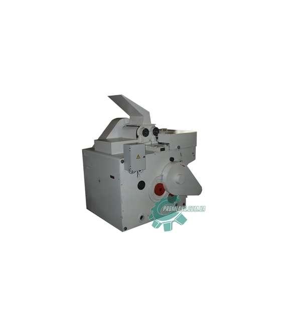 Машина для виробництва бубликів Б4-58
