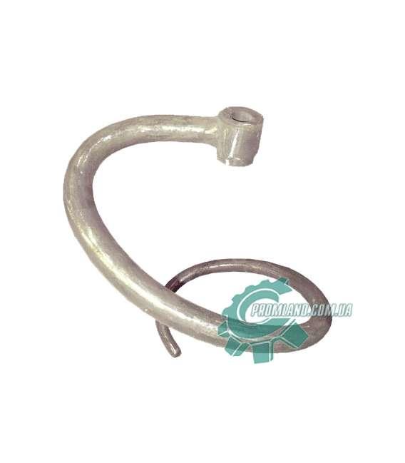 Месильный орган тестомесильных машин А2-ХТ3Б/Л4-ХТ3-2Б