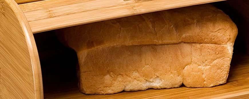 Зберігання хліба
