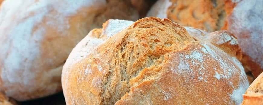 Показники якості хліба
