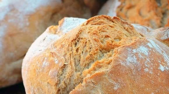Показатели качества хлеба