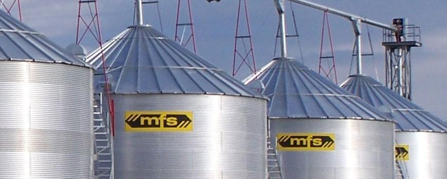 Транспортування та підготовка борошна до виробництва
