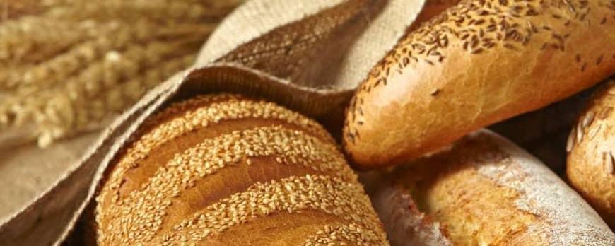 Режими випічки хліба