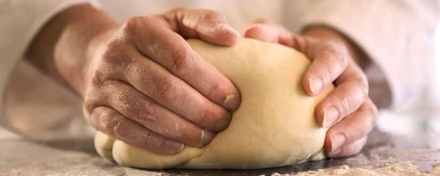 Процеси, що відбуваються при випічці хліба